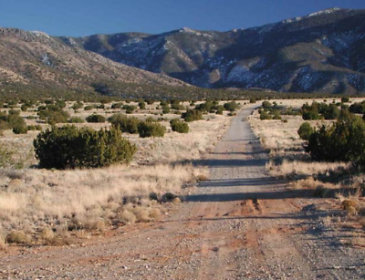 2.50 +/- Acre Scenic Investment Property 1.5 Hours from Flagstaff, AZ!