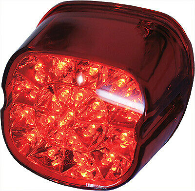 HARDDRIVE L24-0433DRLED Laydown LED Taillight