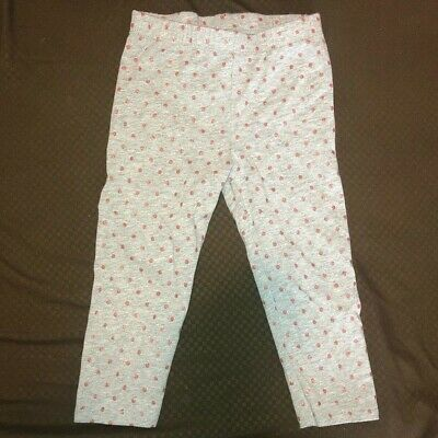 Gap Kids Girls leggings Size 4T