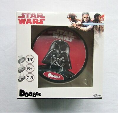 Star Wars Dobble card game - Brand new and sealed