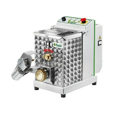 Machine for Paste Fresh MPF4 - 4 KG