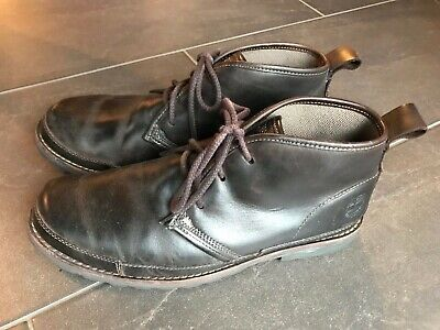 TIMBERLAND EARTHKEEPERS HERRENSCHUHE Boots Leder vintage