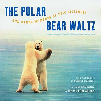 The Polar Bear Waltz and Other Moments of Epic Silliness: Comic Classics from…