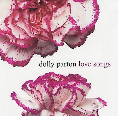 Love Songs [RCA/Legacy] by Dolly Parton Brand New (CD, Jan-2006, RCA Legacy)