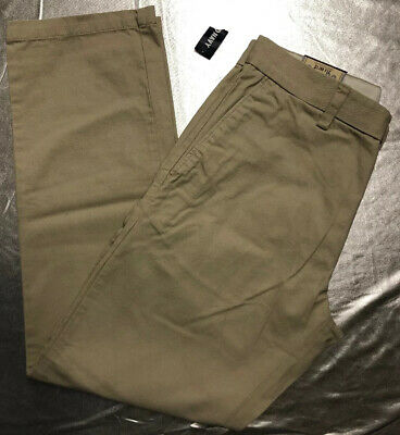 Old Navy Mens Size 31x30 The Classic Khaki Slim Fit Chino Pant