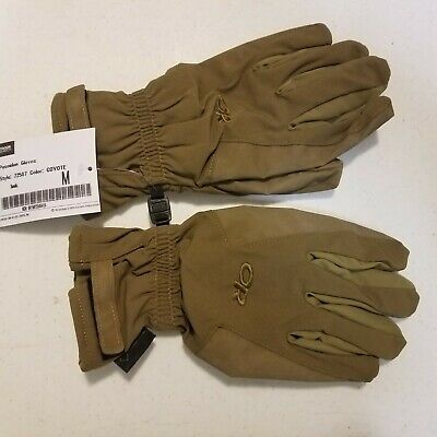 Outdoor Research Poseidon Military Goretex Cold Weather Gloves Medium Nwt