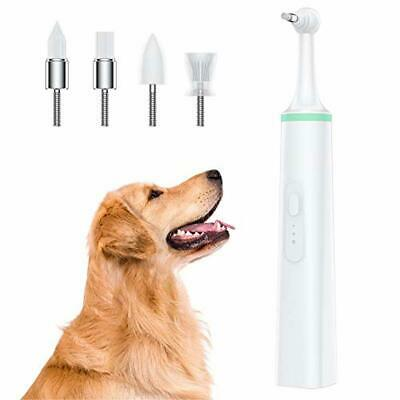 mothermed Pet Tooth Cleaner and Pet Tooth Brush Head