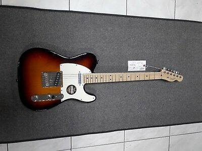 Fender American Standard Telecaster USA made Electric Guitar  NEW