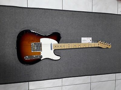 Fender American Pro Telecaster USA made Electric Guitar  NEW