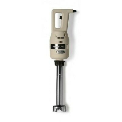 Mixer with Diving Series H 350W Speed 'Variable - Skimmer 30 CM