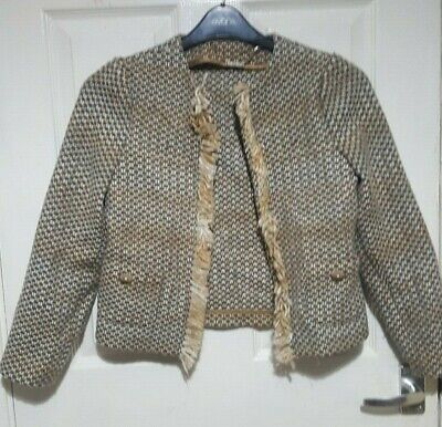 childrens teenagers (9-16 years old) Miss Grant Multicoloured Jacket