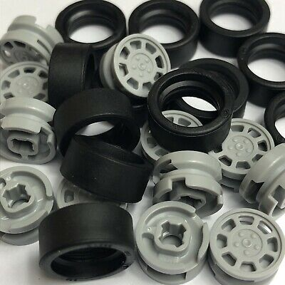 Lego 50945 42610-10 new tires and wheels by order