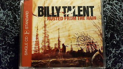 Billy Talent / Rusted from the Rain - Maxi CD