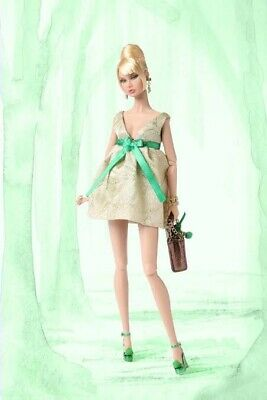 Believe In Me Poppy Parker Integrity Toys Fashion Royalty NRFB Doll