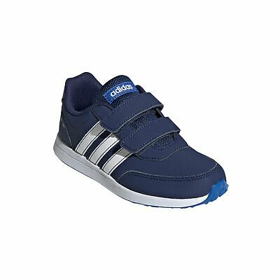 ADIDAS NEO KINDER Turn Runningschuh VS SWITCH 2 CMF C blau