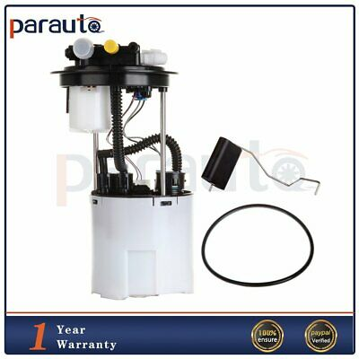 Fuel Pump /& Sending Unit For 06-05 Buick Allure LaCrosse Pontiac Grand Prix 3.8L