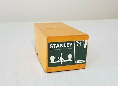 "Stanley 71 Router Plane ""BOX ONLY"""