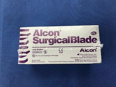 Alcon Surgical Blade [SEALED BOX OF 12] Ref: 8065006901