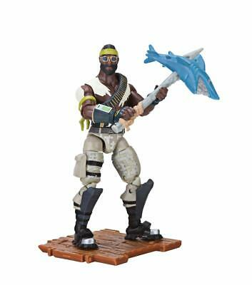 TAKARA TOMY FORTNITE Real Action Figure 004 BANDOLIER From Japan F/S