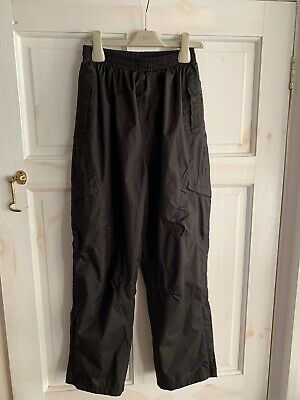 Adventures By Peter Storm Boys Trousers Age 9-10 Years