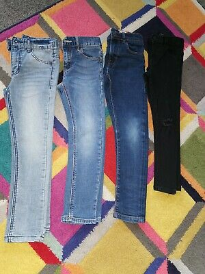 Next Boys Jeans Age 6 Joblot