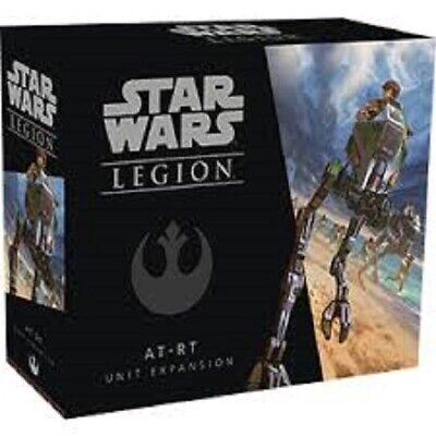 Star Wars Legion At-Rt Unit Expansion Game Brand New & Sealed