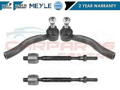 TOYOTA AYGO CITROEN C1 PEUGEOT 107 OUTER TRACK TIE ROD END LH RH SIDE