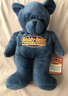 Beddy Bear Heat Therapy Microwave Muscle