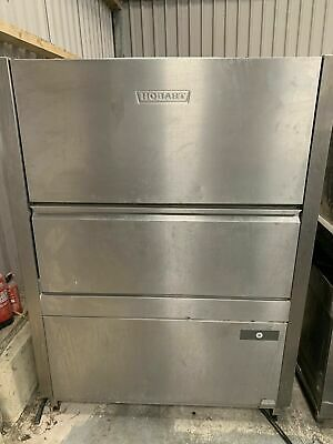 Hobart Utensil dishwasher UPT-10 (2011) 3 Phase £4000 + vat