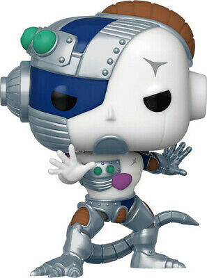 Funko Pop! Animation: - Dragon Ball Z - Mecha Frieza 889698 (Toy Used Very Good)
