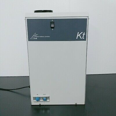 ATC Applied Thermal Control Kt Recirculating Chiller Lab Equipment Part KTR6001