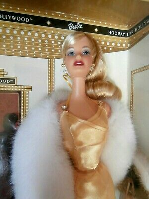 Vintage Mattel Barbie Doll -   Hooray For Hollywood   - Special Edition