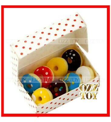 Add to Coles Little Shop 2 Mini Collectables - Donuts.