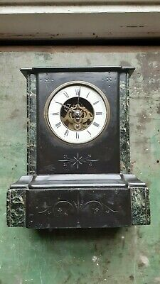ANTIQUE. French, Paris,timepiece  .by .Farcot