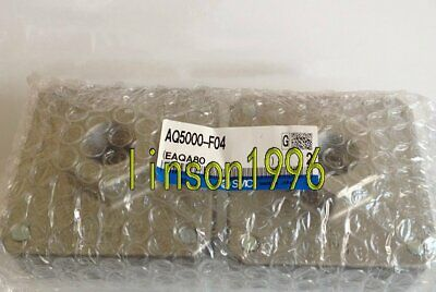 1Bag/2PC New FOR SMC Quick exhaust valve AQ5000-F04 FREE SHIPPING