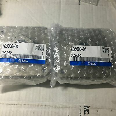 ONE New FOR SMC AQ5000-04 quick exhaust valve FREE SHIPPING