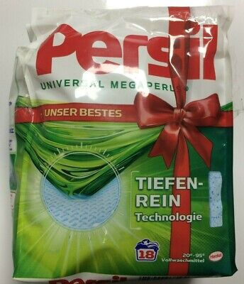 Persil Megaperls Universal 18 Loads