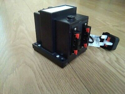 BRAND NEW bar/pub lighting transformer 24v