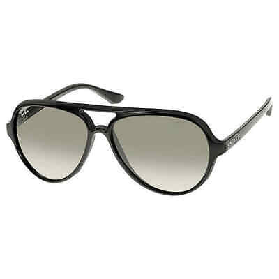 Ray Ban CATS 5000 Classic Light Grey Gradient Sunglasses RB4125 601-3259