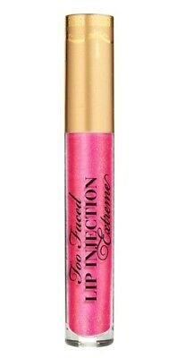 Too Faced 'Lip Injection Extreme' Instant Lip Plumping Gloss 4ml.