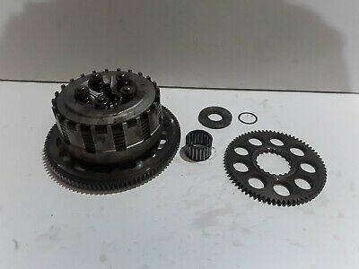 Triumph tiger 885i 1999 To 2000 Clutch Basket Assembly