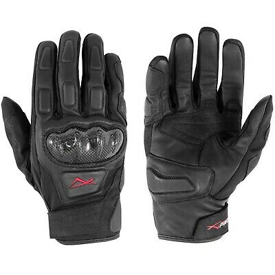 Closeout Alpinestars Masai Leather Palm Street Motorcycle Gloves