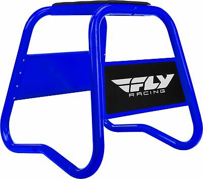 Fly Racing Podium Stand Blue #61-07307