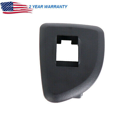 New Window Switch Bezel Passenger Rear Extended Cab Rh For Gmc Chevy Pickup