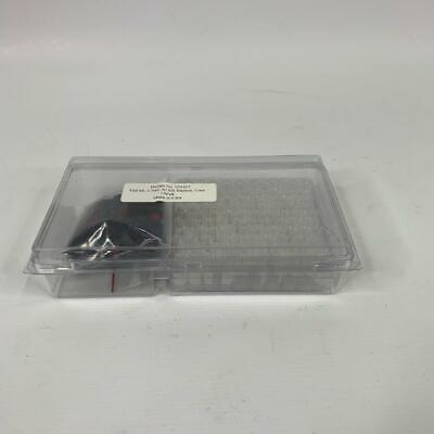 Thermo Dionex AS-AP Autosampler Vial Kits 1.5ml 100/pk- p/n 055427- NEW
