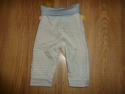 Steiff Collection Orginal Baby Hose Wendbar reversible Unisex Gr. 74 Neu