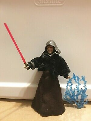 Hasbro Star Wars The Vintage Collection - Darth Sidious VC12 - 3.75 Inch Figure