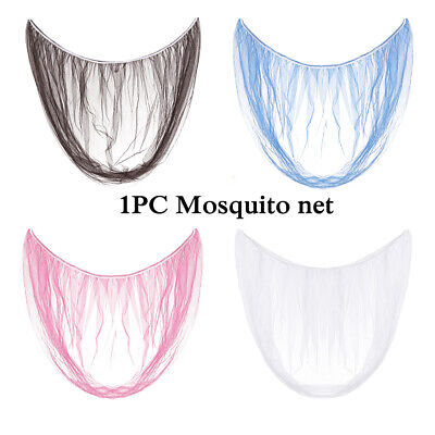 Full Cover Baby Mosquito Net Stroller Accessories Textile Stroller Mesh