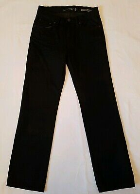 GAP Boys Black Jeans Age 10-11 Years