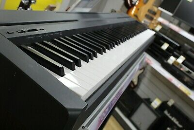 Yamaha P45 88 Weighted Key Digital Piano with Power Supply